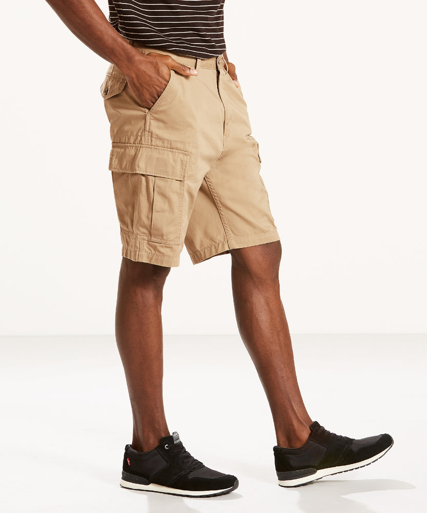 Levi Men's Carrier Cargo Shorts – True Chino Twill