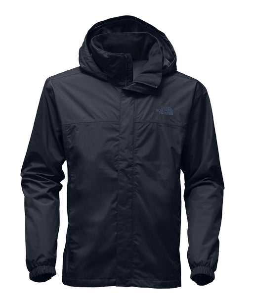 The North Face Men's Resolve 2 Waterproof Rain Jacket - Urban Navy