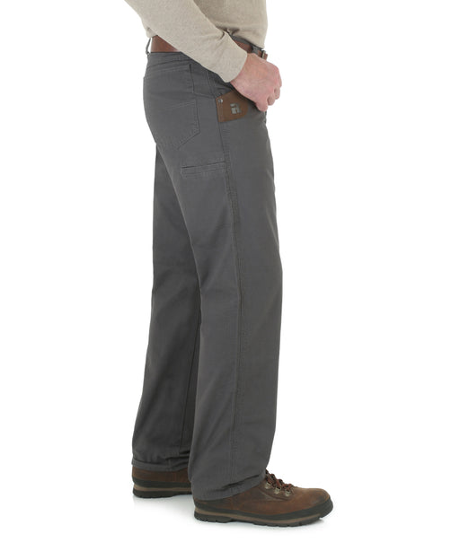 Wrangler Riggs Technician Pant (3W045) – Charcoal