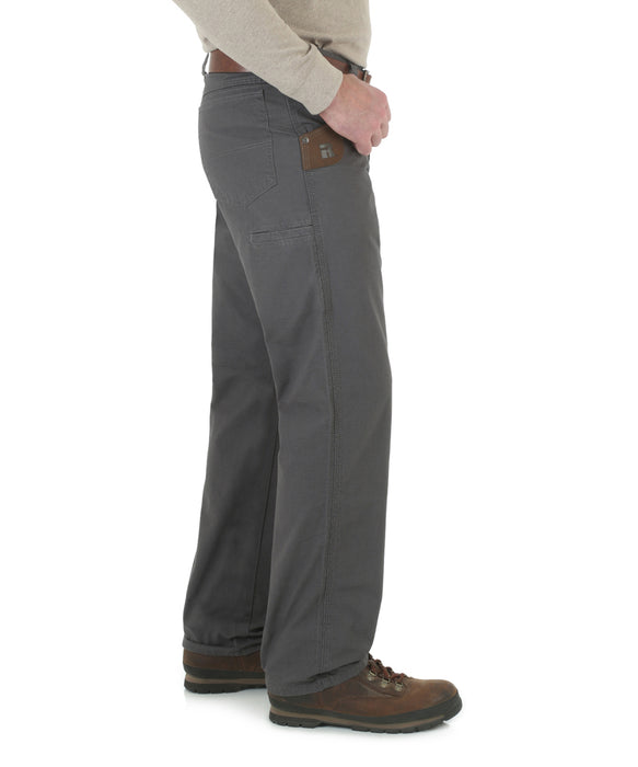 70dc9aa2 Wrangler Riggs Technician Pant (3W045) – Charcoal — Dave's New York