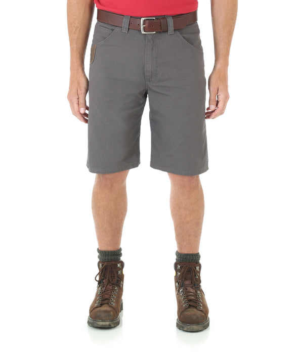 RIGGS WORKWEAR Technician Shorts – 3W345 – Charcoal