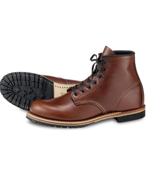 Red Wing Heritage Beckman Collection Boots - Cigar