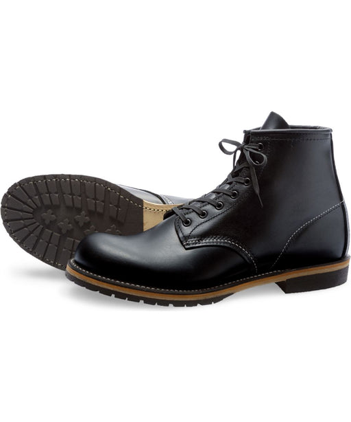 Red Wing Heritage Beckman Collection Boots - Black