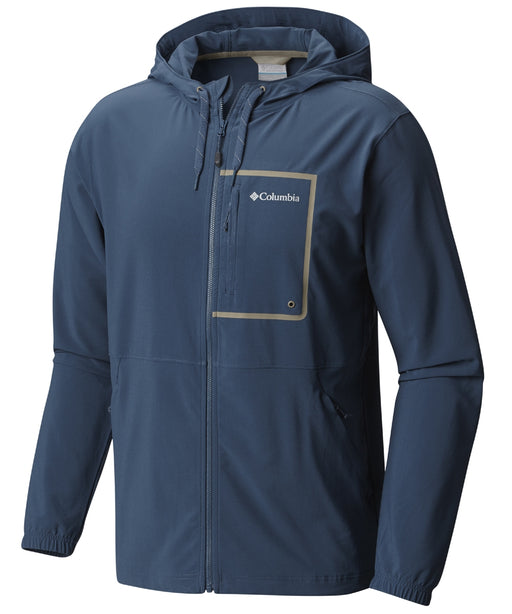Columbia Men's Outdoor Elements Hoodie – Whale