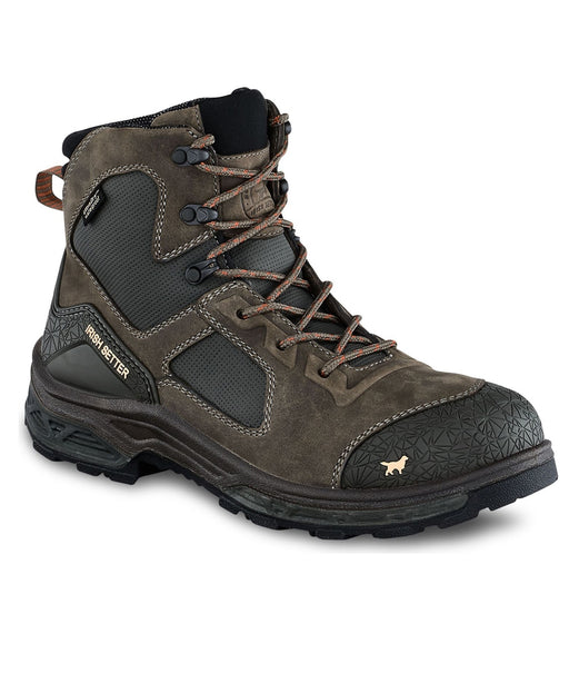 Irish Setter Men's Kasota Waterproof 6-inch Work Boots at Dave's New York