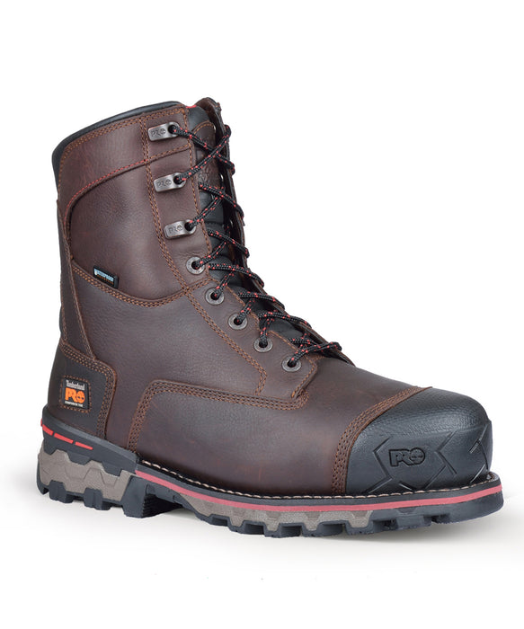 d002b973f2 Timberland Pro Men's 8-Inch, 1000 Gram Insulated, Waterproof, Safety T —  Dave's New York