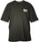 Caterpillar W05324 Trademark Tee - Black