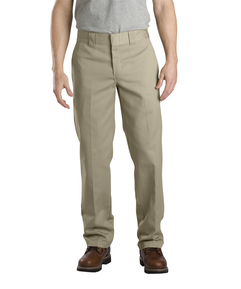 Dickies WP873 Slim Fit Work Pant –Khaki