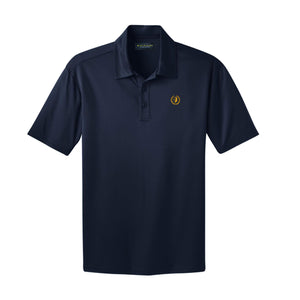 BOG - SS20 - NAVY SPORT POLO