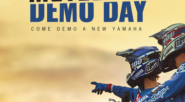 Off-Road Demo Day - 19th September