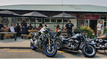 Local Pubs to Visit on a Sunday Ride