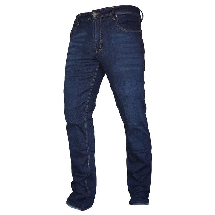 Resurgence Gear Pekev Lite Jeans - Dark Blue - Mens