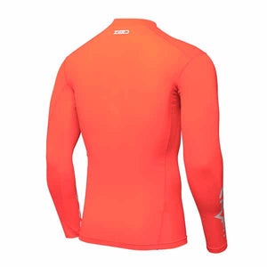 Seven MX Gear - Zero Compression Jersey - Coral - adult offroad/dirt