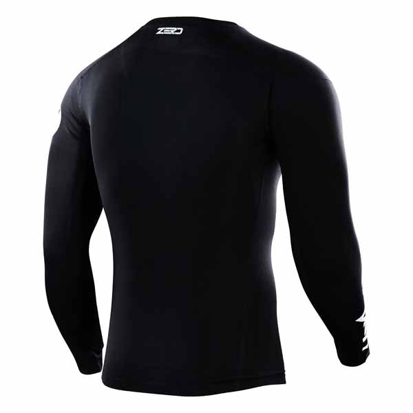 Seven MX Gear - Zero Over-Jersey - Black Staple - adult offroad/dirt