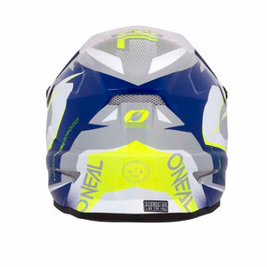 O'NEAL 2019 3 Series Helmet - Riff Blue - Adult
