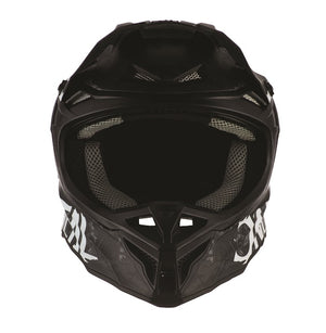 ONEAL 5 Series Helmet - Hot Rod - Black/White - Adult