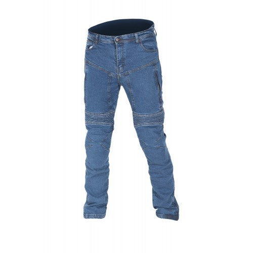 Brixton Evolution Kevlar Jeans - Blue - Mens