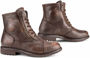 Falco Aviator Motorcycle Boots