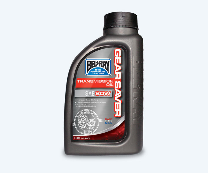BelRay Gear Saver Transmission Oil