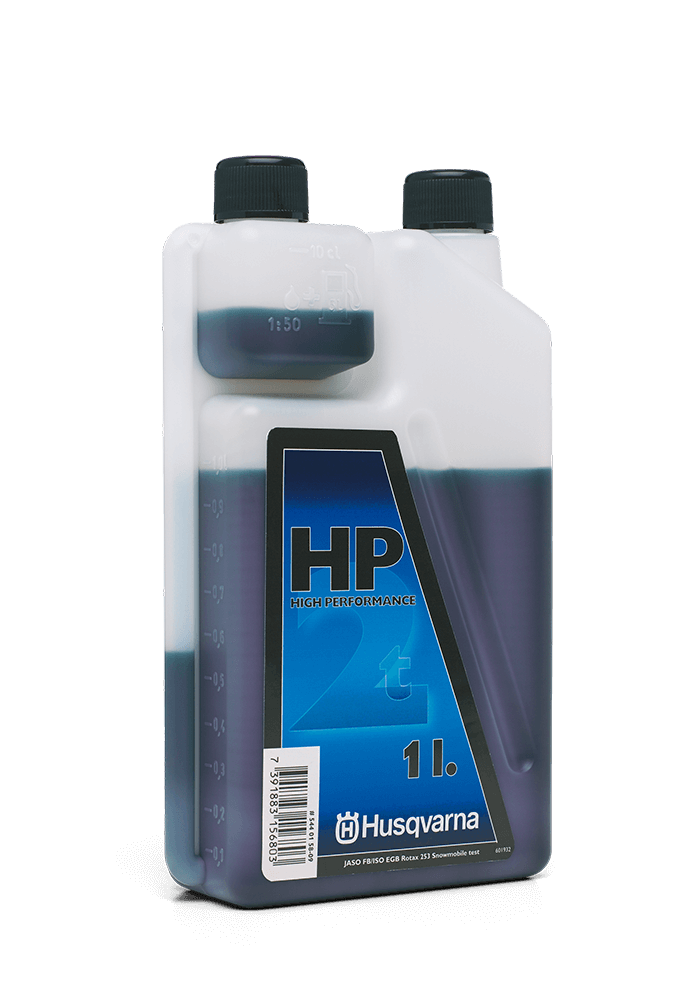 HP Two Stroke Oil