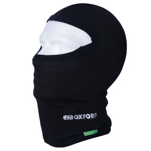 OXFORD BALACLAVA - Cotton