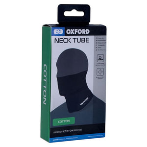 OXFORD NECK WARMER SNOOD SINGLE PACK