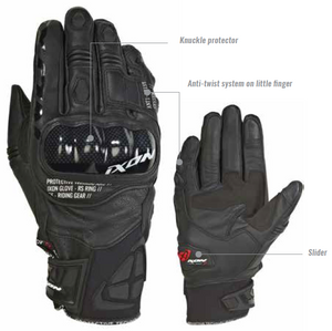 Ixon RS Ring Glove