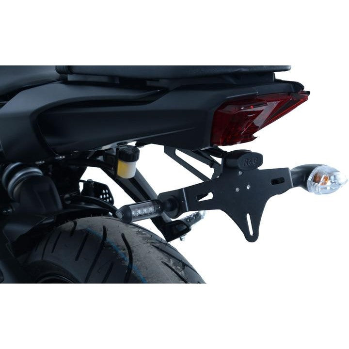 Tail Tidy for the Yamaha MT-07 '14- models