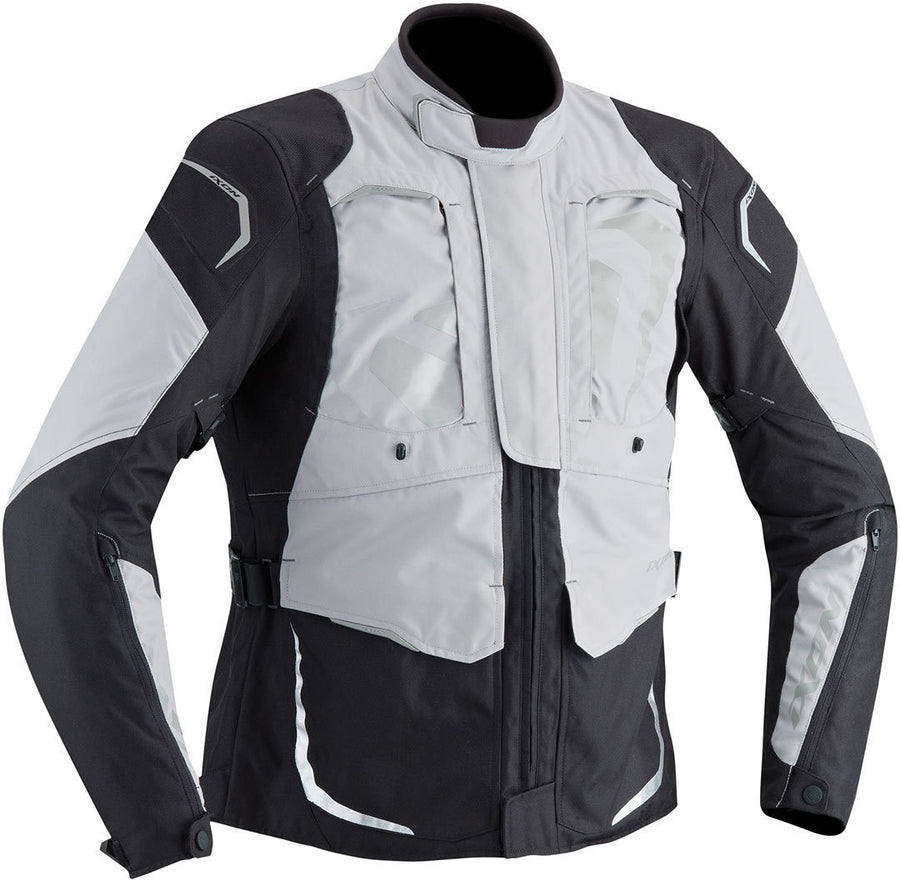 Ixon Cross Air Textile Jacket
