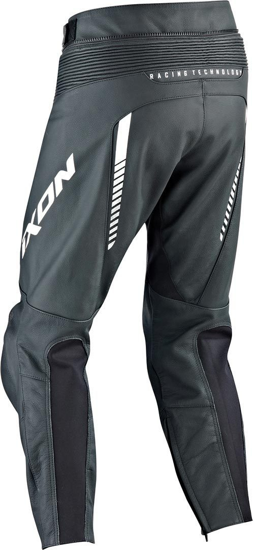 Ixon Fighter Leather Pants
