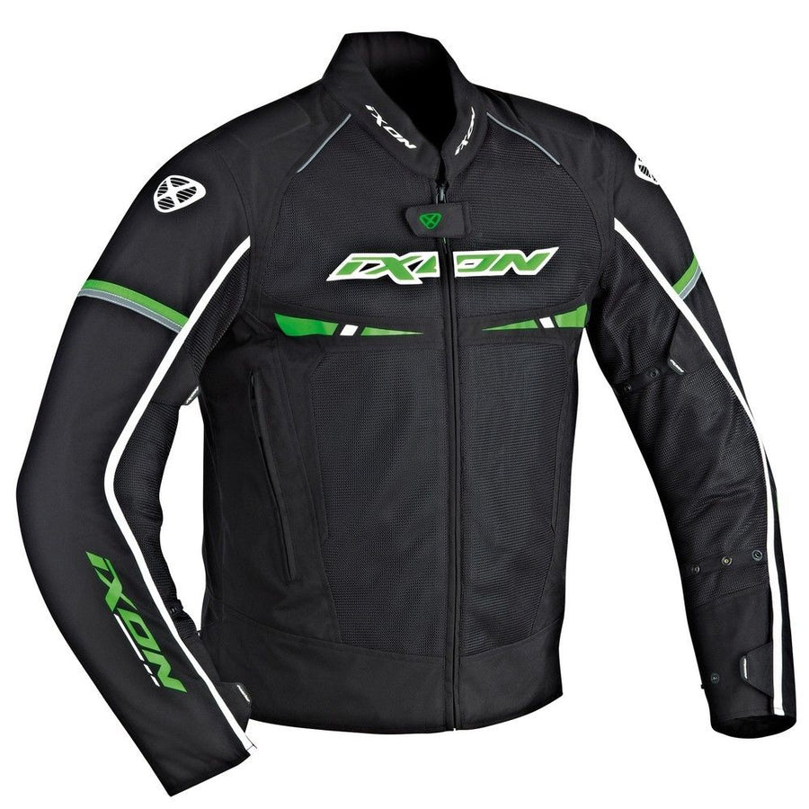 Ixon Pitrace Textile Jacket
