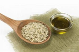 Organic Hemp Seed Oil | Carrier Oil - Lucy's Stores