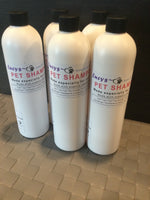 Pet Shampoo | For the Pet | Organic - Lucy's Stores
