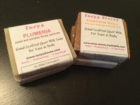 Goat Milk Soap | Moisturizing | Beneficial - Lucy's Stores