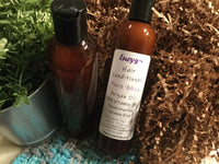 Hair Conditioner | Argan Oil | Nourish & Hydrate - Lucy's Stores