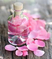 Rose Water Facial Toner | Dry & Sensitive Skin - Lucy's Stores