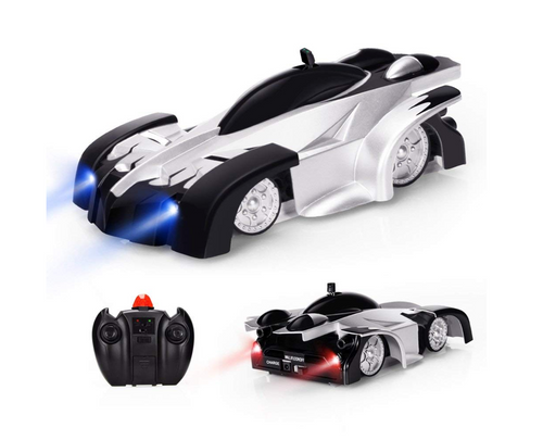 Betheaces ES RC Remote Control Car Toy for Boys and Girls