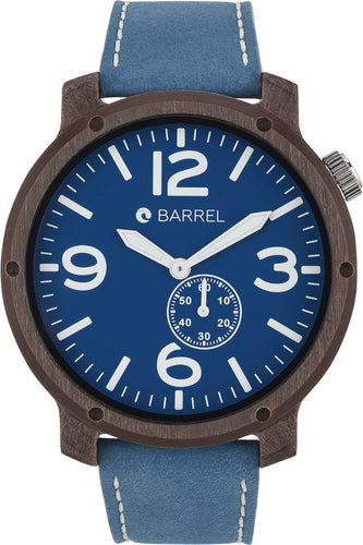 Barrel Hammock Watch - Gents Quartz Analogue