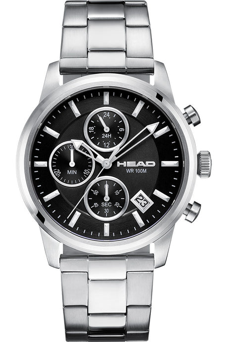 HEAD Match Point Watch - Gents Quartz Chronograph