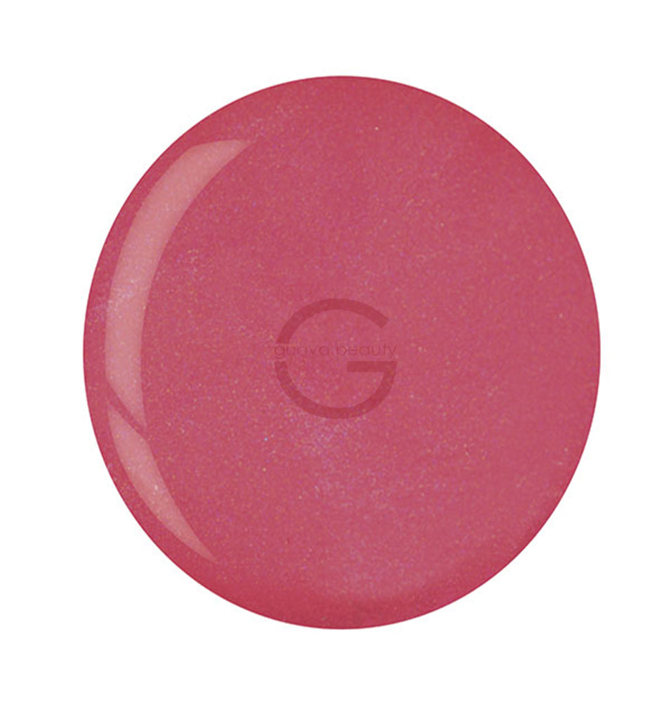 CUCCIO | POWDER POLISH DIP |  5520 ROSE W/SHIMMER | 1.6 OUNCES