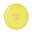 CUCCIO | POWDER POLISH DIP |  5524 BRIGHT NEON YELLOW | 1.6 OUNCES