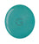 CUCCIO | POWDER POLISH DIP |  5526 SKY BLUE W/GREEN UNDERTONES | 1.6 OUNCES