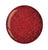 CUCCIO | POWDER POLISH DIP |  5531 RUBY RED GLITTER | 1.6 OUNCES