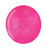 CUCCIO | POWDER POLISH DIP |  5540 BUBBLE GUM PINK | 1.6 OUNCES