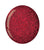 CUCCIO | POWDER POLISH DIP |  5545 DARK RED GLITTER | 1.6 OUNCES