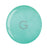 CUCCIO | POWDER POLISH DIP |  5546 AQUAMARINE | 1.6 OUNCES