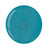 CUCCIO | POWDER POLISH DIP |  5552 CARIBBEAN SKY BLUE | 1.6 OUNCES