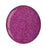 CUCCIO | POWDER POLISH DIP |  5564 FUCHSIA PINK GLITTER | 1.6 OUNCES