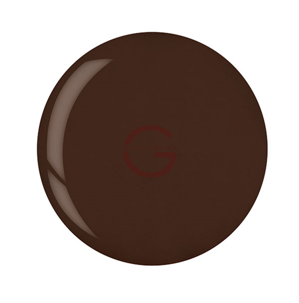 CUCCIO | POWDER POLISH DIP | 5580 RICH BROWN  | 1.6 OUNCES