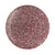 CUCCIO | POWDER POLISH DIP | 5609 SILVER W/ BABY PINK GLITTER  | 1.6 OUNCES